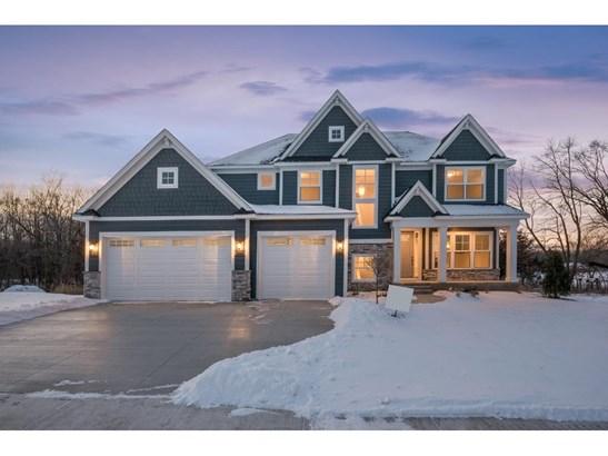 12813 Cedar Ridge Lane, Champlin, MN - USA (photo 1)