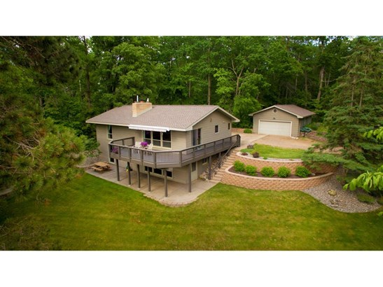 15885 Pine Shores Road, Brainerd, MN - USA (photo 1)