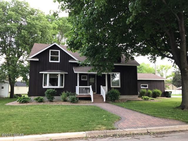 803 E Oak Avenue, Olivia, MN - USA (photo 1)
