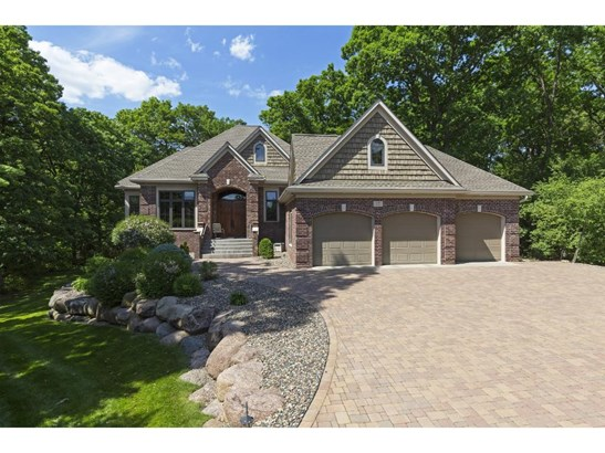 17 Pine Cone Road, North Oaks, MN - USA (photo 1)