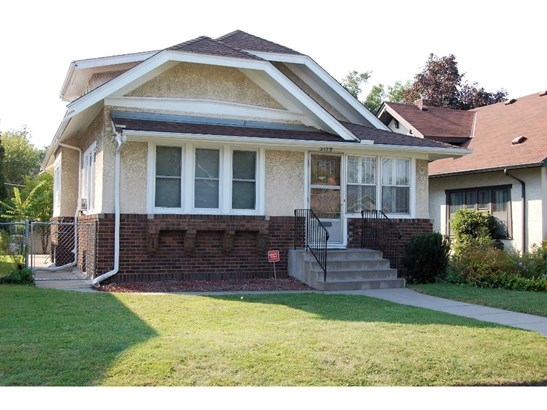3715 Emerson Avenue N, Minneapolis, MN - USA (photo 1)