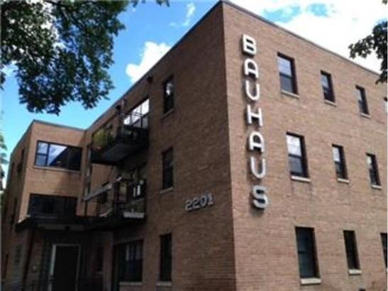 2201 3rd Avenue S #306, Minneapolis, MN - USA (photo 2)