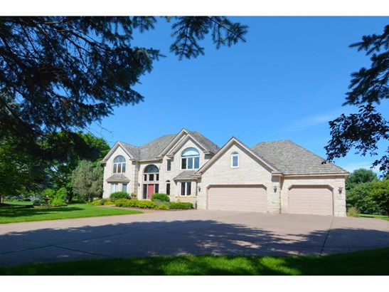 3 Blue Spruce Court, North Oaks, MN - USA (photo 2)