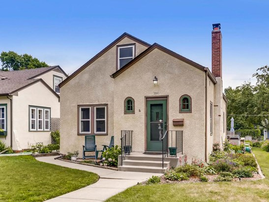 5247 14th Avenue S, Minneapolis, MN - USA (photo 1)