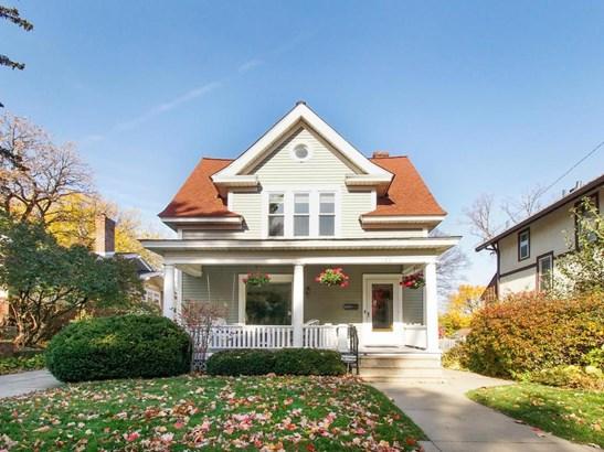 108 Rustic Lodge W, Minneapolis, MN - USA (photo 1)