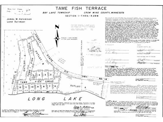 Xxx Tame Fish Terrace, Aitkin, MN - USA (photo 5)