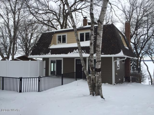 11940 Indian Beach Road, Spicer, MN - USA (photo 1)