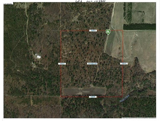Lot 2 37.37 Acres Cty Rd N, Fall Creek, WI - USA (photo 1)