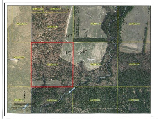 Lot 2 37.37 Acres Cty Rd N, Fall Creek, WI - USA (photo 2)