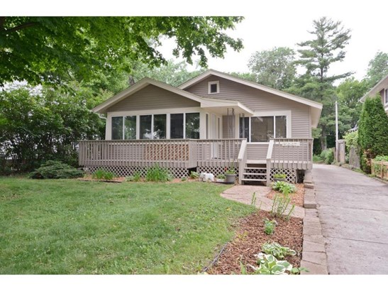 5447 W Bald Eagle Boulevard, White Bear Lake, MN - USA (photo 1)