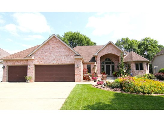 6724 Clearwater Creek Drive, Lino Lakes, MN - USA (photo 1)