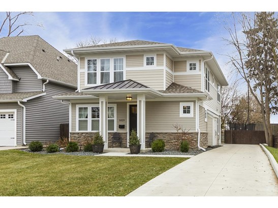 5029 Hankerson Avenue, Edina, MN - USA (photo 1)