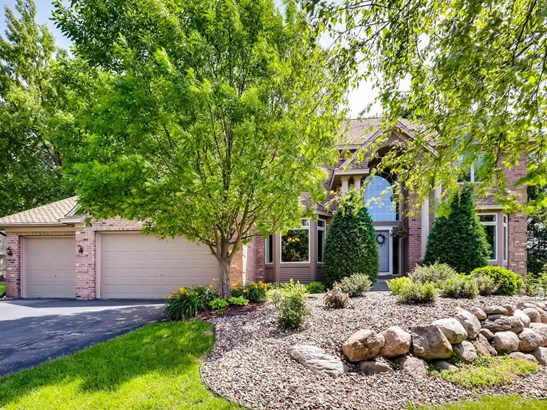 14809 White Oak Drive, Burnsville, MN - USA (photo 1)
