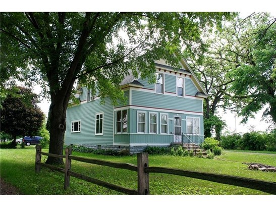 329 N Gilbert Street, Blair, WI - USA (photo 1)