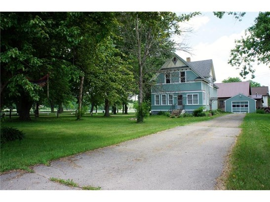 329 N Gilbert Street, Blair, WI - USA (photo 2)
