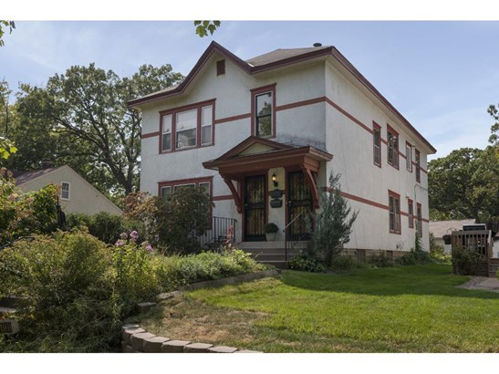 4131 Queen Avenue N, Minneapolis, MN - USA (photo 1)