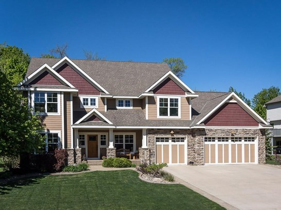 14866 Timberwolf Trail Nw, Prior Lake, MN - USA (photo 1)
