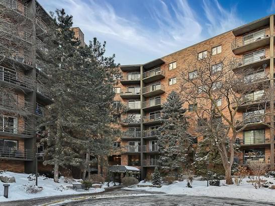 210 W Grant Street #609, Minneapolis, MN - USA (photo 1)