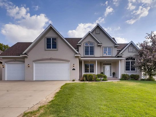 2117 Arnold Palmer Drive Ne, Blaine, MN - USA (photo 1)