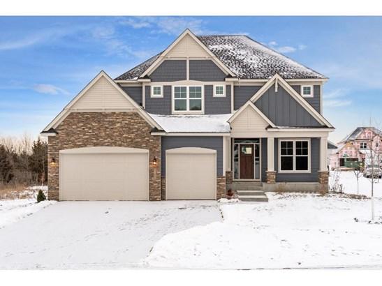 12810 Cedar Ridge Lane, Champlin, MN - USA (photo 1)