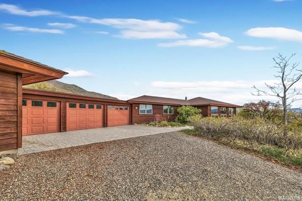 Single Family Residence, Ranch - Markleeville, CA (photo 2)