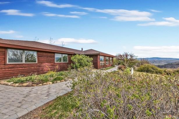Single Family Residence, Ranch - Markleeville, CA (photo 3)