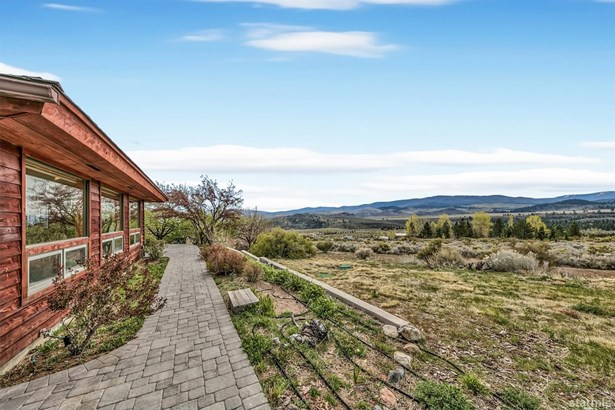 Single Family Residence, Ranch - Markleeville, CA (photo 4)