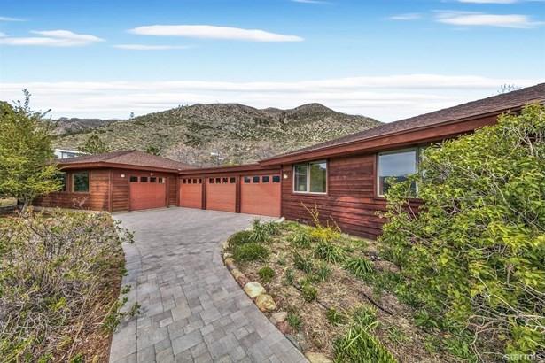 Single Family Residence, Ranch - Markleeville, CA (photo 5)