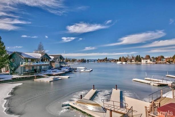 Single Family Residence - South Lake Tahoe, CA (photo 1)