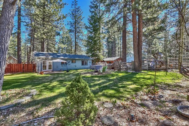 Single Family Residence - South Lake Tahoe, CA