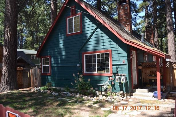 Duplex,Tri,Fourplex - South Lake Tahoe, CA (photo 1)