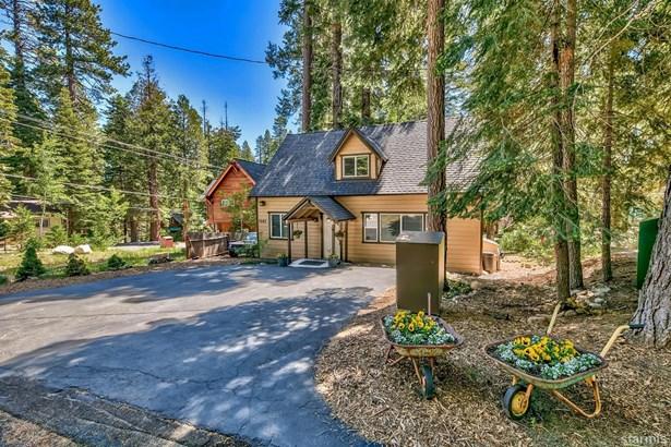 Cabin, Single Family Residence - Tahoma, CA (photo 2)