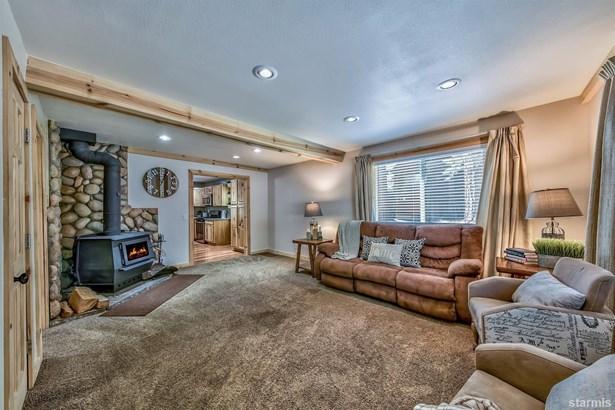 Cabin, Single Family Residence - Tahoma, CA (photo 4)