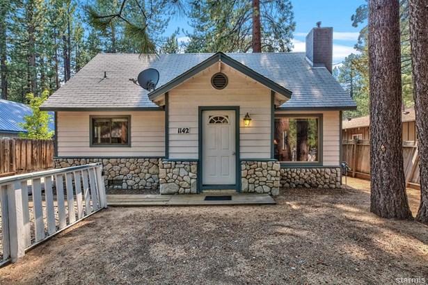 Single Family Residence - South Lake Tahoe, CA