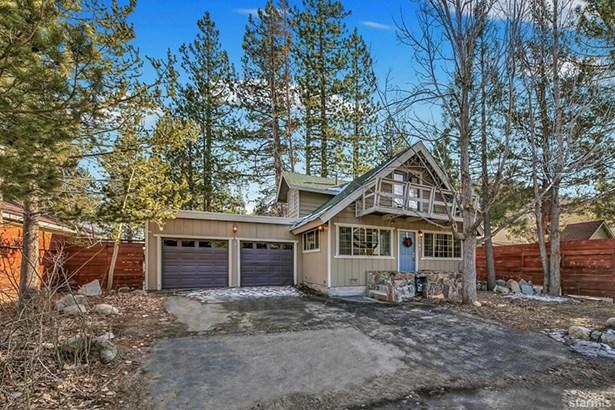 Single Family Residence - Meyers, CA (photo 1)