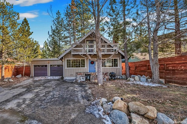 Single Family Residence - Meyers, CA (photo 3)