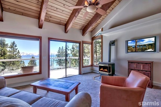 Single Family Residence - Zephyr Cove, NV (photo 4)