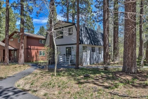 Gambrel, Single Family Residence - South Lake Tahoe, CA (photo 1)