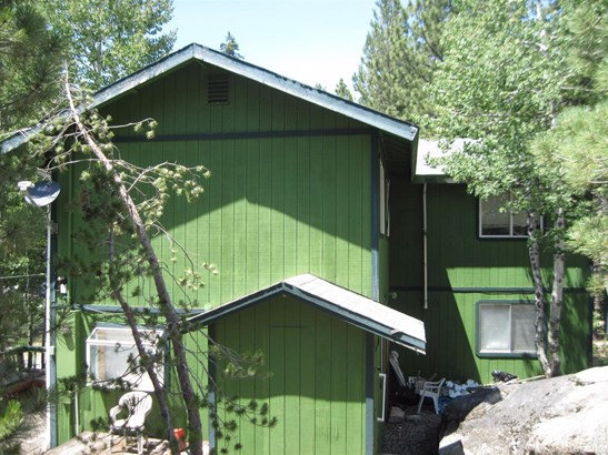 Single Family Residence - Meyers, CA (photo 2)