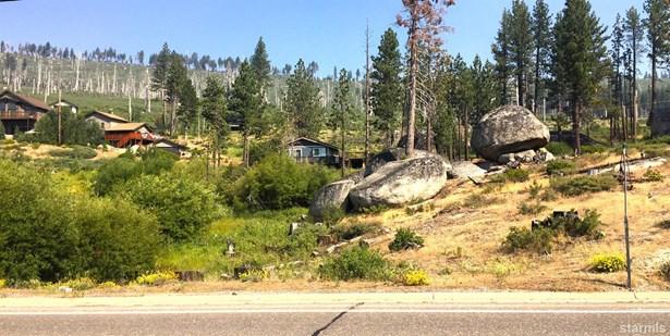 Vacant Land - South Lake Tahoe, CA (photo 1)