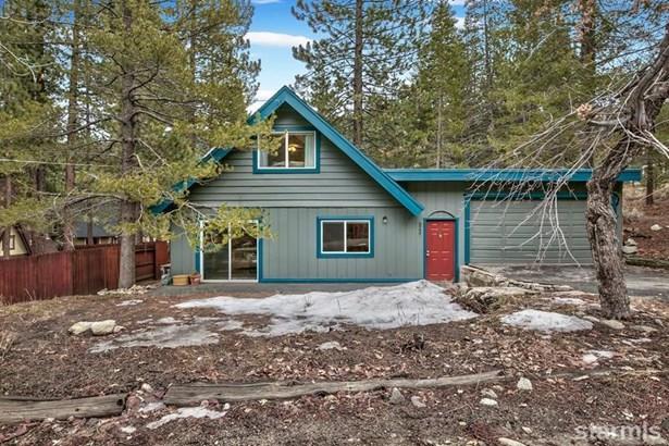 Chalet, Single Family Residence - South Lake Tahoe, CA (photo 1)