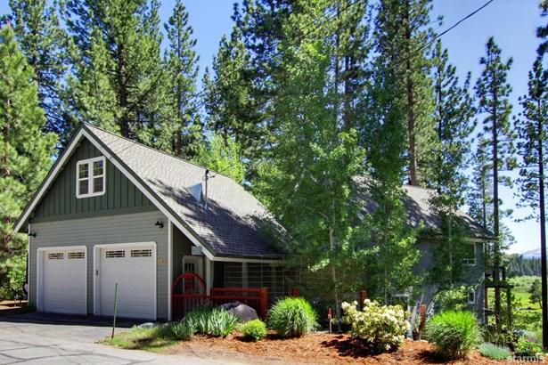 Single Family Residence, Contemporary - South Lake Tahoe, CA (photo 1)