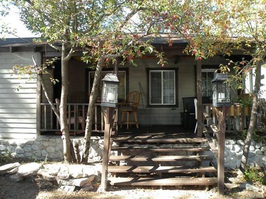 Single Family Residence, Ranch - South Lake Tahoe, CA