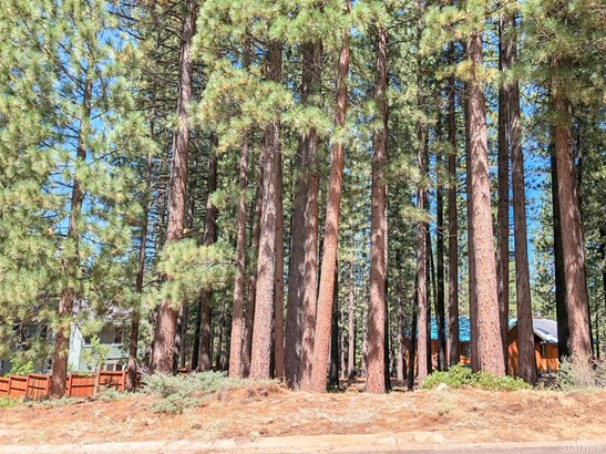 Vacant Land - South Lake Tahoe, CA