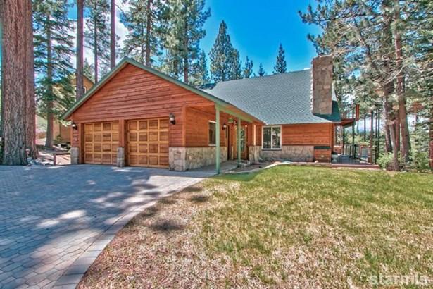 Single Family Residence, Contemporary - South Lake Tahoe, CA (photo 2)