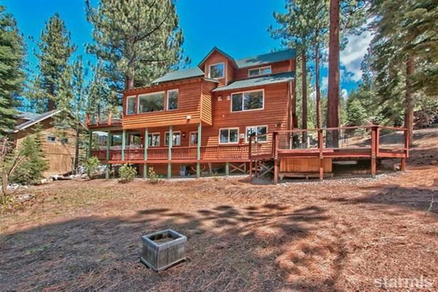 Single Family Residence, Contemporary - South Lake Tahoe, CA (photo 3)