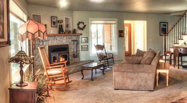 Single Family Residence, Contemporary - South Lake Tahoe, CA (photo 4)
