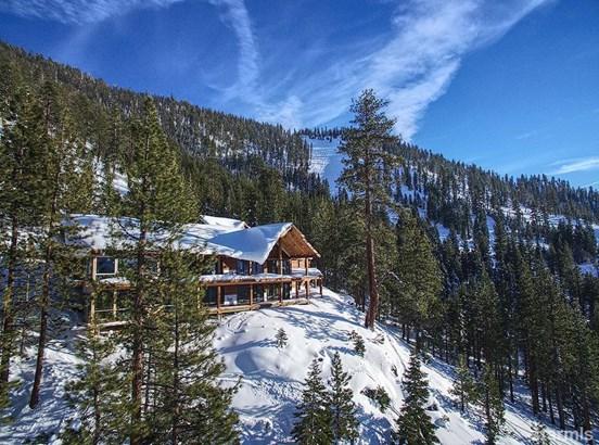 Single Family Residence, Contemporary - South Lake Tahoe, CA