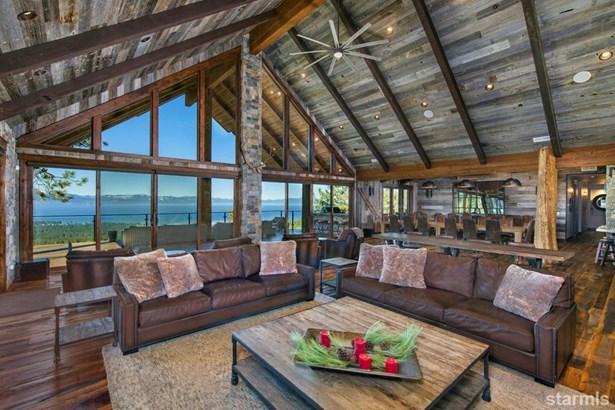Single Family Residence, Contemporary - South Lake Tahoe, CA (photo 5)