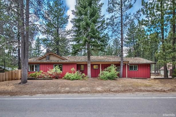 Single Family Residence, Ranch - South Lake Tahoe, CA (photo 1)